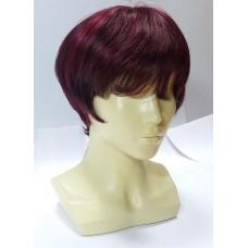 Натуральный парик по распродаже Laura