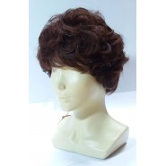 Натуральный парик HM-132