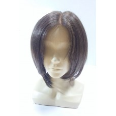 Парик натуральный с имитацией кожи головы HHMO-9200