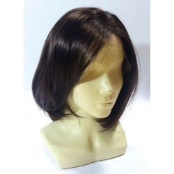 Натуральный парик без челки 62043R