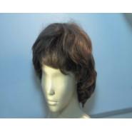 парик натуральный HHLiSA Mono#8