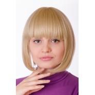 Натуральный парик HM-170