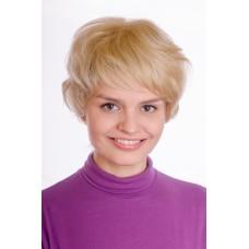 Натуральный парик HHMO-903-24H613