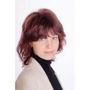 Натуральный парик HH ALINA-33