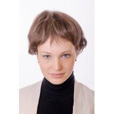 Натуральный парик HHMO-903-10H24