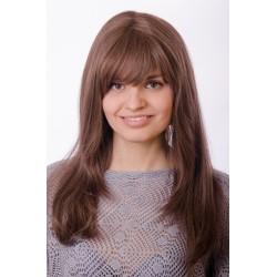 Натуральный парик HH NATALIE MONO-1