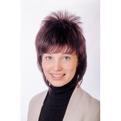 Искусственный парик 1235-1