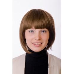 Искусственный парик H4659-12
