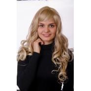 Искусственный парик ES804-15BT613