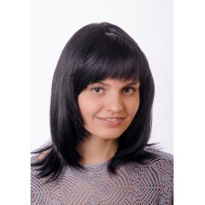 Искусственный парик Q-346-1