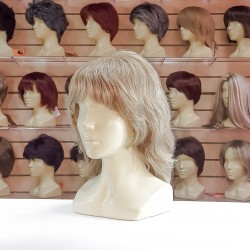 Натуральный парик Alina#12TT26