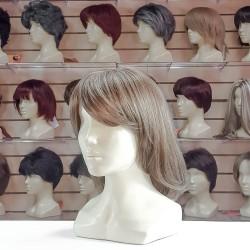 Полунатуральный парик JDH-044 MONO HH#12