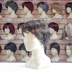 Искусственный парик E-Madren#L4/27