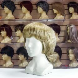 Натуральный парик HM-142#15