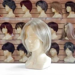Искусственный парик, облегчённый из акриловых ниток