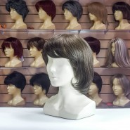 Натуральный парик HHMO-908#10