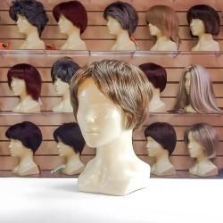 Искусственный парик DG-7103#12TT26