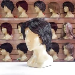 Искусственный парик E-flora#4