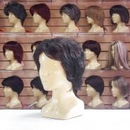 Искусственный парик DG-7104#4