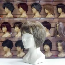 Натуральный парик HHMO-909#12