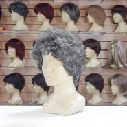 Искусственный парик E-0158#AB009