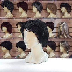 Искусственный парик DG-7104#1