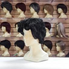 Парик из искусственных волос L-3041#1