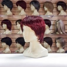 Парик из искусственных волос E-1777#131
