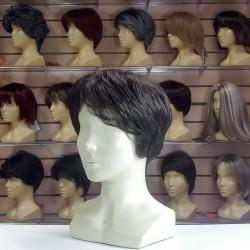 Натуральный парик HM-160#6