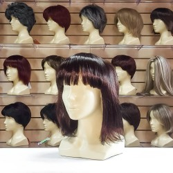 Парик из искусственных волос L031L#2T33