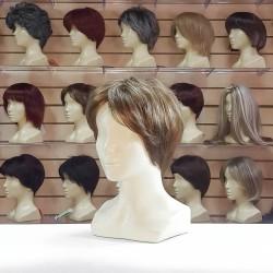 Парик из искусственных волос DG-7102#12TT26