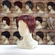Искусственный парик DG-7103#33A