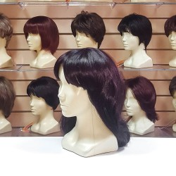 Искусственный парик L-120#2/99J