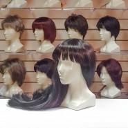 Искусственный парик E-5339+30#6