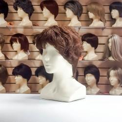 Натуральный парик HM-132#33A