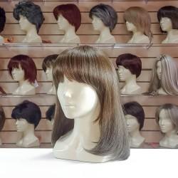 Натуральный парик HM-162#P5/6