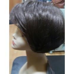 Искусственный парик 2025