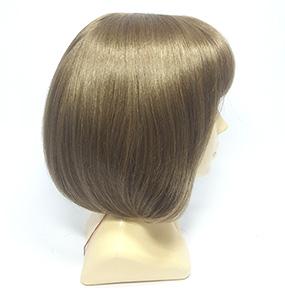 Натуральный парик с короткими волосами недорого Parik-Parik.ru