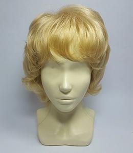 Натуральный парик блонд купить в Москве Parik-Parik.ru