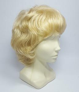 Натуральный парик короткие волосы недорого в Москве | Parik-Parik.ru