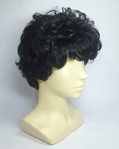 Натуральный парик, кудрявые волосы Parik-Parik.ru