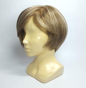 Натуральный парик светлый | Parik-Parik.ru