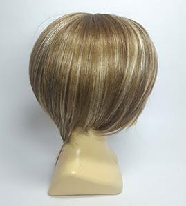 Парик с натуральными волосами купить в Москве | Parik-Parik.ru