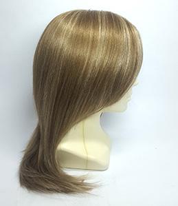 Натуральный парик, длинные волосы купить в Москве Parik-Parik.ru