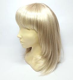 Искусственный парик волосы до плеч купить на Таганской Parik-Parik.ru