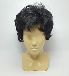 Искусственный короткий парик купить в Москве недорого Parik-Parik.ru