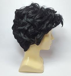 Искусственный парик короткие в волосы | Parik-Parik.ru