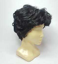 Короткий парик купить в Москве недорого | Parik-Parik.ru