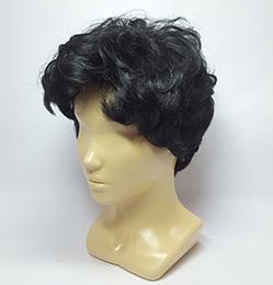 Короткий парик из искусственых волос Parik-Parik.ru