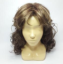 Парик из искусственных волос купить в Москве | Parik-Parik.ru